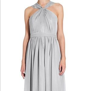 Weddington Way Cora Bridesmaid Dress in Whisper